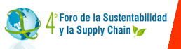 4to Foro de la Sustentabilidad y la Supply Chain