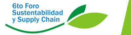 6to Foro de la Sustentabilidad y la Supply Chain
